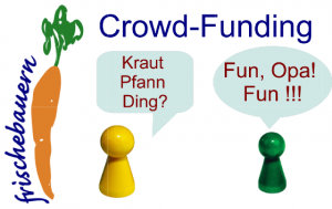 Crowdfunding Workshop Traumausstatter Meldorf